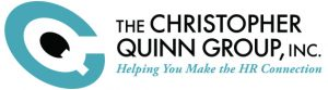 The Christopher Quinn Group Logo
